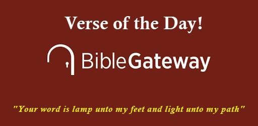 Biblegateway -TSTbenefice